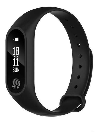 Pulsera Smart Watch Smart Band Bluetooth Sport Full