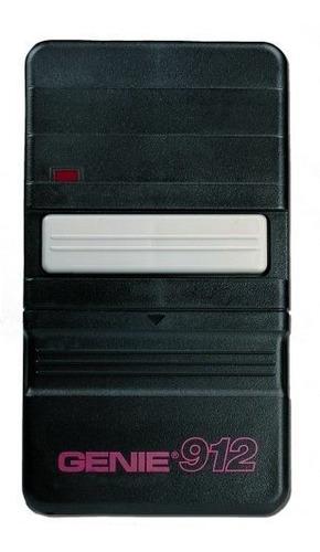 Controlador Remoto Para Interruptor Genie Gt9121bl 912
