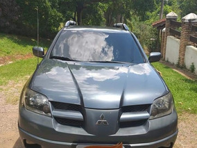 Mitsubishi Airtrek 2.4 5p 2003