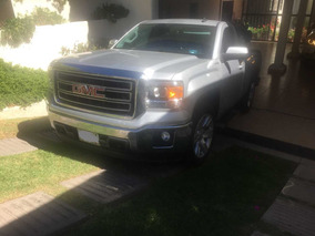 Gmc Sierra 5.3 Cabina Regular Sle 4x4 Mt