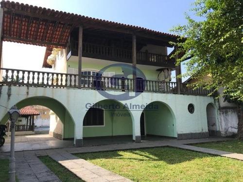 Imagem 1 de 17 de Casa 3 Quartos A Venda Na Taquara No Condomínio Pomar Bons Amigos - J-62182 - 68996567