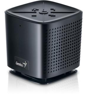 Parlante Genius Sp-925bt Negro Bluetooth