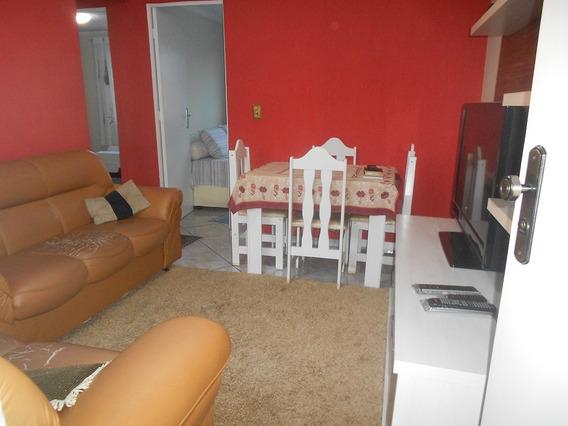 Apartamento Para Venda, 2 Dormitórios, Taipas - São Paulo - 5474