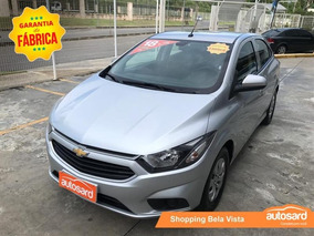 Chevrolet Onix 1.0 Mpfi Lt 8v Flex 4p Manual 2018/2018