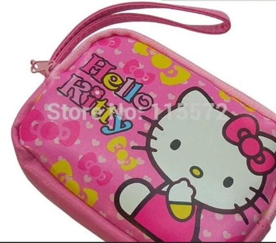 Monedero Hello Kitty