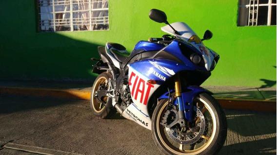 Yamaha Yzfr1 Deportiva Oferta R1 Solo Efectivo