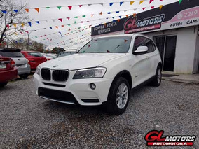 Bmw X3 Xdrive20i Financiamos!!! (( Gl Motors ))