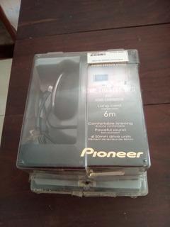 Auricular Pioneer Se-a1000