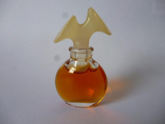 Vintage Miniature Perfume Chloe - Karl Lagerfeld.