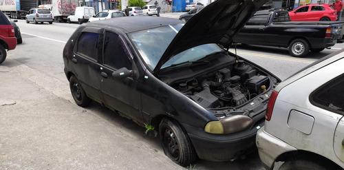 Fiat Palio Edx 1998 (sucata Somente Peças)