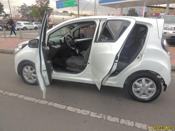 Chevrolet Spark Gt 1.2 Cc