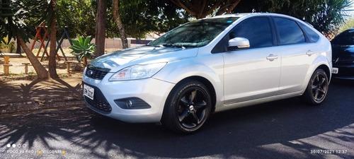 Imagem 1 de 11 de Ford Focus 2011 1.6 Glx Flex 5p