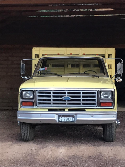 Ford F-350 1983