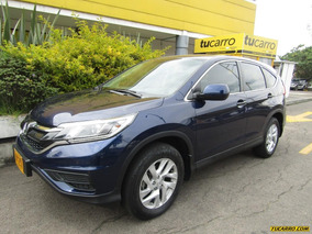 Honda Cr-v City Plus 2 Wd At 2.4