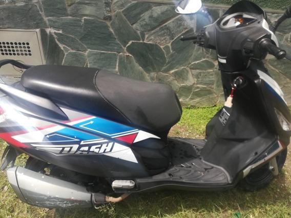 Moto A Muy Buen Precio