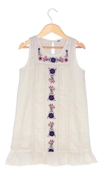 Vestido Flores Flowers Witty Girls Conjunto Bff Nena Muñeca