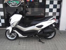 Yamaha N Max 2018 -150cc