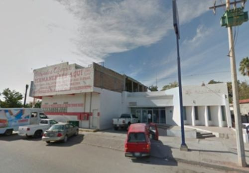 Local Renta O Venta En Heroico Colegio Militar En Sonora Nogales