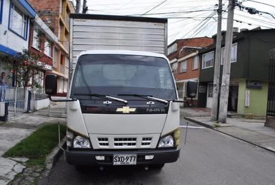 Chevrolet Nkr Iii
