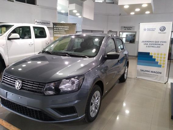 Volkswagen Gol Trend 1.6 Trendline 101cv Pl