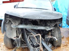 Sucata Land Rover Discovery3 2006/2006 Para Retirada De Peça