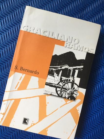 São Bernardo-graciliano Ramos
