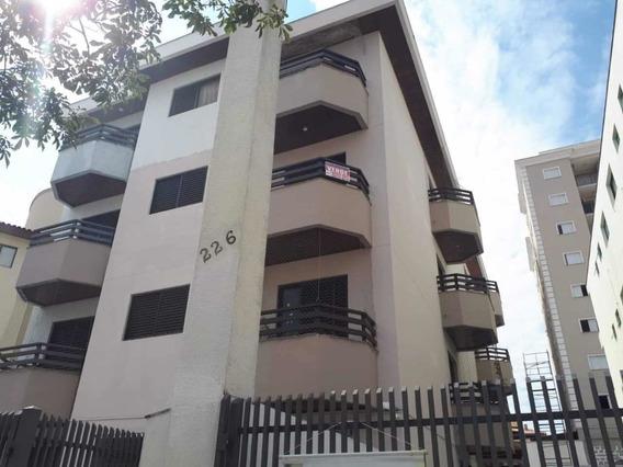 Apartamento No Campolim