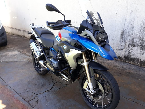 Bmw Gs 1200 Ralley 17/17