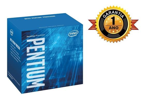 Processador Intel Pentium G3250 3,2ghz Lga1150 Gar De 1 Ano!