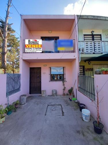 Duplex De 3 Amb En Venta Calle 7 E/ 57 Y 58 Mar Del Tuyu