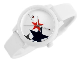 Reloj Tommy Hilfiger Unisex 1791325 Original Envío Garantía