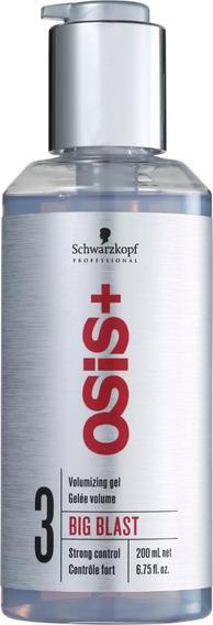 Schwarzkopf Osis+ Big Blast - Gel De Volume 200ml