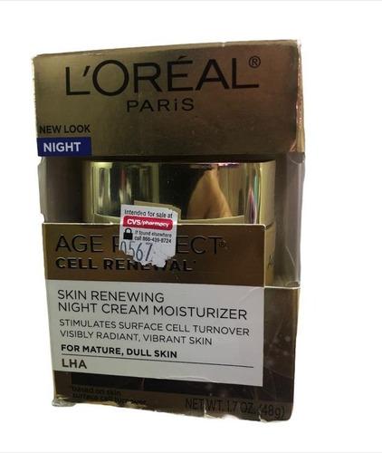 Imagen 1 de 1 de L'oreal Paris Age Perfect - g a $3542