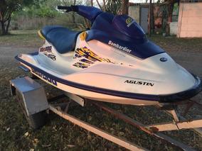 Vendo!! Moto De Agua Seadoo Gs 720