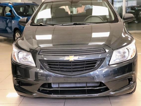 Chevrolet Onix Nuevo Joy - Plan De Cuotas