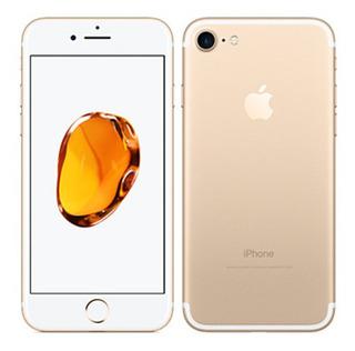 iPhone 7 Apple 32gb Gold Novo Original +brinde