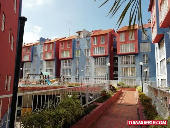 Apartamentos En Venta En Caraballeda 20-789