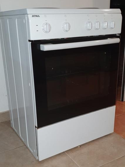 Cocina Electrica Atma 60 Cm
