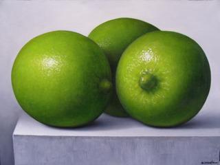 Limones De Gustavo Valenzuela