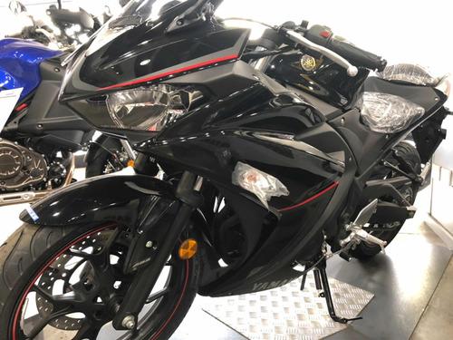 Yamaha Yzfr3  0 Km