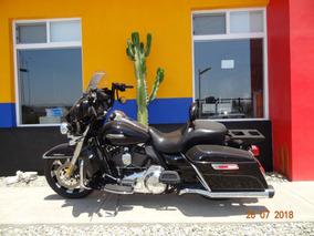 Harley Davidson Electra Classic