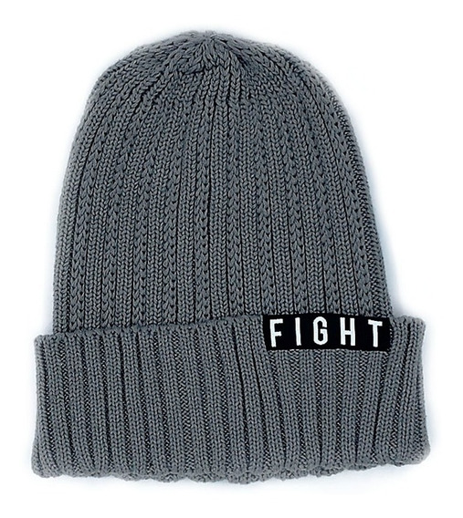 Gorro Beanie Gorros Invierno Fight Manal Hombre Mujer Unisex