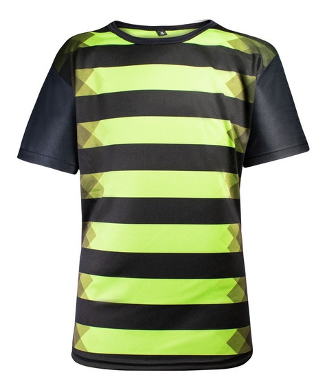 10 Camisetas De Futbol Numeradas Sublimadas Entrega Hoy