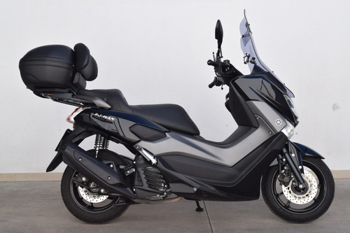 Imagem 1 de 6 de Yamaha Nmax 160 Abs 2020/2020