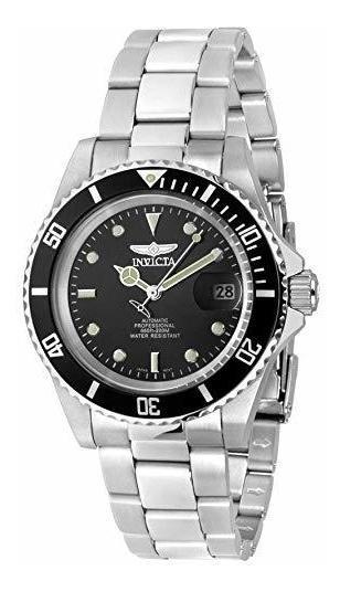 Invicta 8926ob Pro Diver Reloj Automático De Acero Inoxidabl