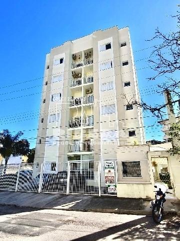 Venda - Apartamento Jardim Europa / Sorocaba/sp - 5787