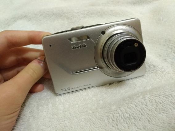 Máquina Fotográfica Kodak Easyshare M340
