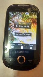 Samsung Gt-s3650 Leia O Anúncio