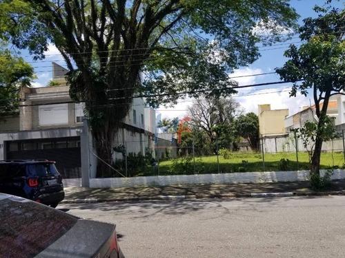 Imagem 1 de 2 de Ref 12.568 Excelente Terreno Para Venda Com 900 M² Localizado  No Bairro Jardim Paulista, Aceita Financiamento Zoneamento: Zer- 1 - 12568