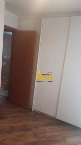 Apartamento À Venda, 80 M² Por R$ 800.000,00 - Pompeia - São Paulo/sp - Ap4014